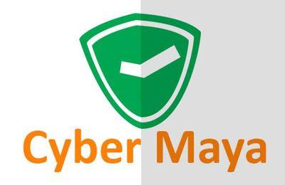 Trik dan Cara Internetan Gratis Sepuasnya Dengan Cyber Maya Apk