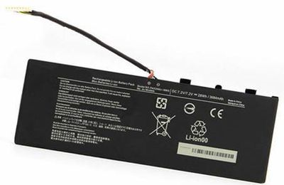 New 28Wh/3684mAh 7.2V PA5209U-1BRS battery for Toshiba Radius 11.6 L15W-B1302 P000627450 High Quality
