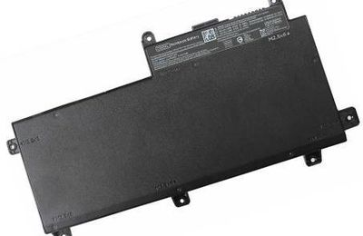 New 48Wh 11.4V CI03XL CI03 HSTNN-UB6Q 801554-001 battery for HP ProBook 640 G2 645 G2 650 G2 655 G2 series High Quality