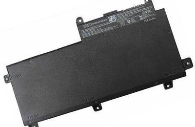 New 48Wh 11.4V CI03XL CI03 HSTNN-UB6Q 801554-001 battery for HP ProBook 640 G2 645 G2 650 G2 655 G2 series High Quality