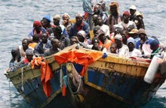 """«Le kwassa-kwassa pêche peu ! Il amène du Comorien !» Une """"plaisanterie"""" inadmissible et inquiétante."""