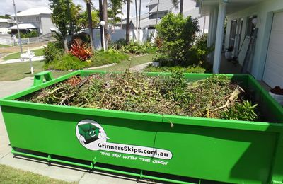 Cost Effective Rubbish Removal service Townsville
