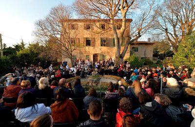 AGENDA 2017 - Programme Noël à la Bastide