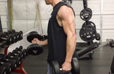Bruce Drago Workouts