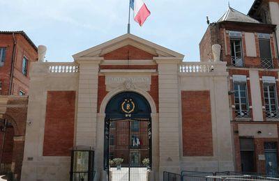 Toulouse Infos / Un nouveau venu à la Préfecture de Haute-Garonne