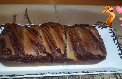 Krantz cake de Mercotte