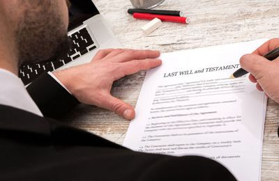 Why Is It Important To Have A Last Will And Testament