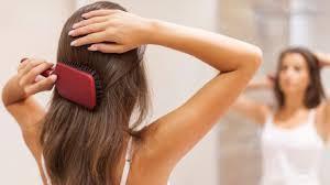 Soluções para cabelos secos