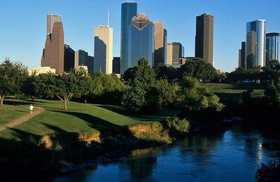 Few free things to do in Houston