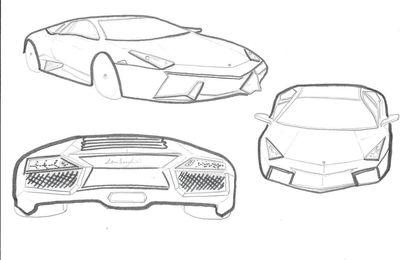 Lamborghini : du tracteur à la sportive