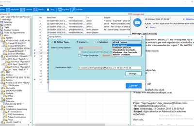 Zimbra to Office 365 Migration Tool to Perform Zimbra to
