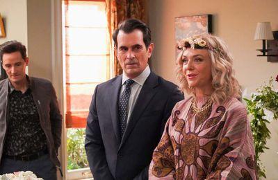 Modern Family '10x20' Season 10, Episode 20 : Can't Elope