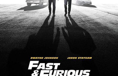 Free movie streaming sites Fast & Furious Presents: Hobbs