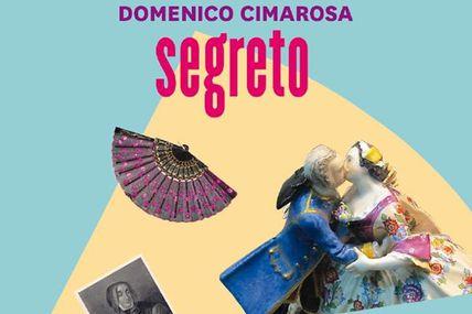 Opéra national de Lorraine Il Matrimonio segreto de Cimarosa du 31 janvier au 9 février 2017