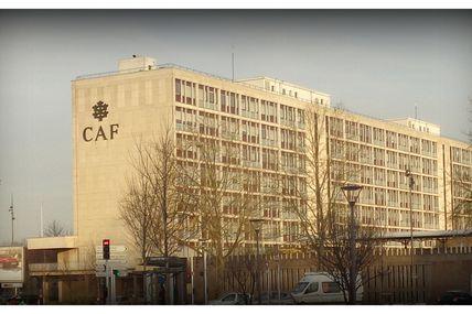 Metz fermeture du parking de la Caf à compter du 2 mai 2017