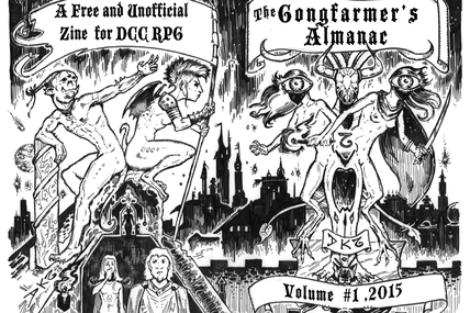 The Gongfarmer's Almanac