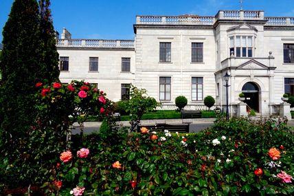 Dublin - Hôtel St Helen