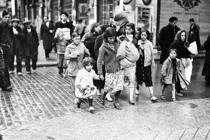 Madrid 1938 de Jocelyne Fonlupt   deuxième prix du concours de nouvelles 2016