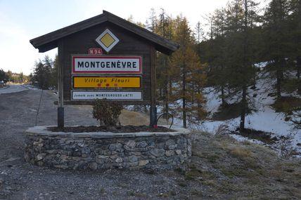 Photos - Montgenevre : Visite de la Station du 19 octobre