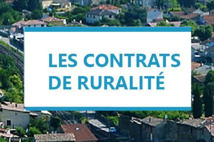 La Provence Les Alpes - Article : Signature du Contrat de Ruralité par le Pays du Grand Briançonnais