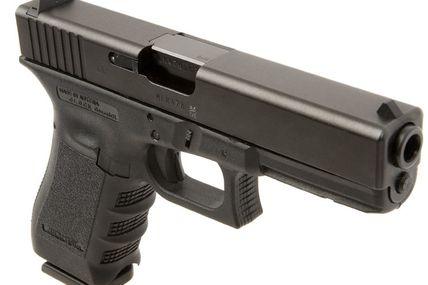 Pistolet 9 mm : cartouche chambrée ou non ? le SDPM répond