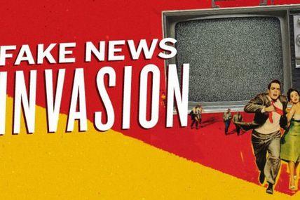 """Fake news et """"travailleurs du clic"""" : comment la désinformation est devenue un marché mondial"""