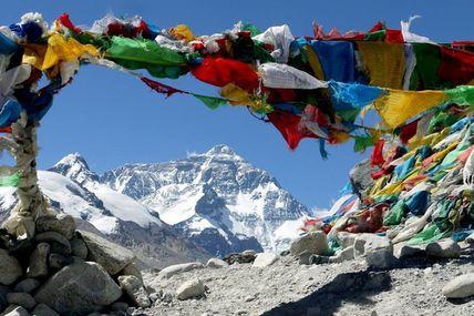 Marché de Noël Himalayen ces 26 et 27 novembre à Bruxelles