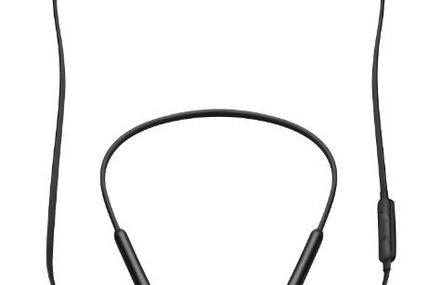 [TEST] Casque BeatsX