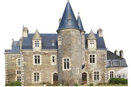 Château Manoir des Callouet de Lanidy- PLOUIGNEAU