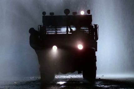 Le Convoi de la peur (Sorcerer - William Friedkin, 1977)