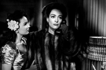 Le Roman de Mildred Pierce (Mildred Pierce - Michael Curtiz, 1945)