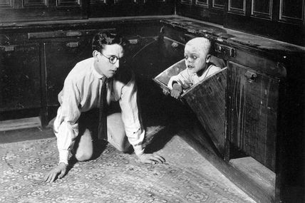 Haunted Spooks (Hal Roach and Alfred J. Goulding, 1920)