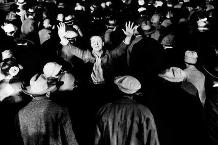 The Crowd (King Vidor, 1928)