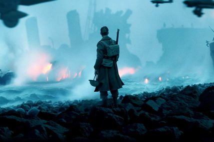 Dunkerque (Dunkirk - Christopher Nolan, 2017)