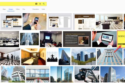 Who is the Web worldwide Virtual Office Leader ? Servcorp (if promoted by B'leader) !