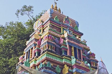 Neelkanth Temple: Famous for Lord Shiva