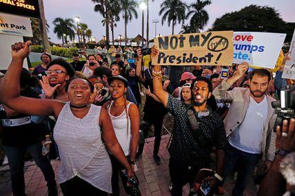 USA : Bienvenue à la Lutte