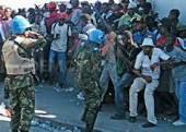 De MINUAH à MINUJUSTH : Haïti n'a jamais été si instable.