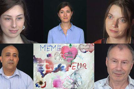 Cellule de crise et Infrarouge reviennent sur les attentats du 13/11/15, ce soir à 20h55 sur France 2