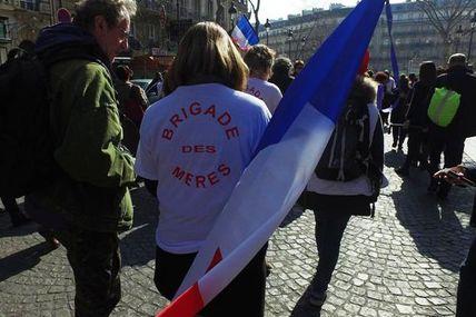 Deux docs sur le fanatisme islamique et les moyens mis en œuvre pour l'enrayer, le lundi 7/11/16 à 20h55 sur France 3