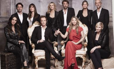 Audiences Tv du 6/11/16 en journée: Vivement dimanche prochain progresse. Record pour Les Mystères de l'amour.