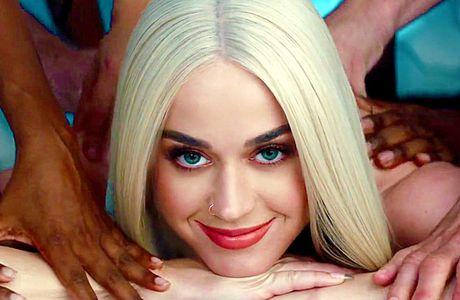 Nouvelle vidéo: Bon Appétit Katy Perry
