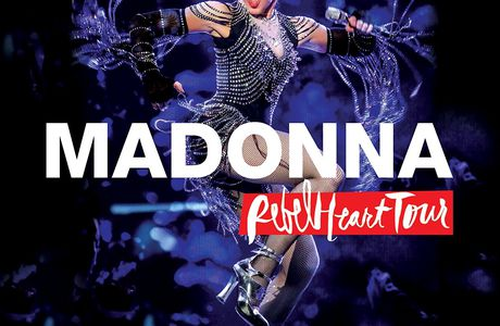 Critique Culte: Madonna Rebel Heart Tour