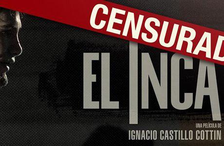 Un juge ordonne l'interdiction totale et la saisie du film El Inca au Vénézuela