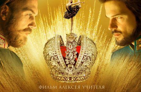 Le film Matilda sera-t-il interdit en Russie ?
