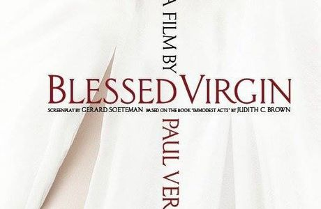 Sainte Vierge (Blessed Virgin): le prochain film de Verhoeven risque-t-il de prendre la foudre?