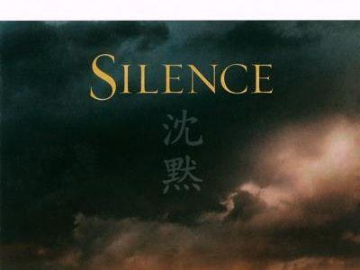 SILENCE - Shûsaku Endô
