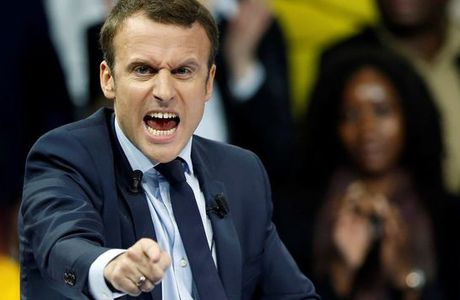 l'effrayant programme de Macron