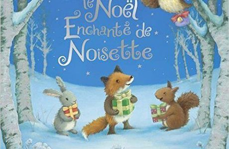 Le Noël enchanté de Noisette - Rebecca Harry et Timothy Knapman