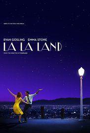 Un petit tour au ciné : LA LA LAND